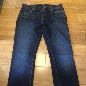 Men's J Brand KANE jeans. 32 waist. 32 inseam.